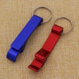 Best Promotional Gifts Aluminum Keychain Beer Bottle Opener with Cheapest Price