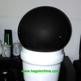 Black Color Non Toxic Impermeable Butyl Rubber Bladder
