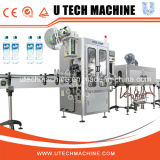 Full Automatic Bottle Water Sleeve Labeling Machine