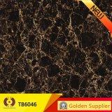 600*600mm Polished Marble Look Porcelain Tile Floor Tile (TB6046)