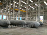 Rubber Pneumatic Airbag for Ship Berthing