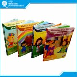Print Card Board Kids Book