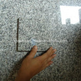 China Light Grey Granite G623 Tiles for Flooring and Wall