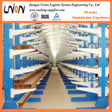 Warehouse Heavy Duty Cantilever Rack for Long Items