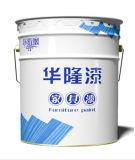 Hualong Nitro Cellulose Shining Black Nc Paint