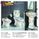 New Design Patterns High Class Toilet (0003-1A)