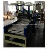 Roll Machine for Aluminum Foil