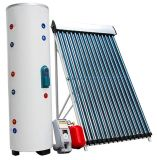 Evacuated Tube Heat Pipe Solar Collector