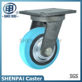 Heavy Duty Iron Core Nylon Swivel Industrial Caster Wheel