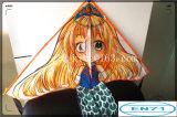 Popular Fish Delta Kites for Sale