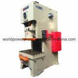 C Frame High Performance Punch Machine