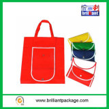 Many Color Non Woven Folding Shopping Bags