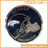 High Quality Metal Souvenir Coin with Both Sides (YB-c-024)