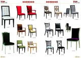 Imitated Wooden Restaurant Dining Chair