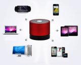 Wirelss FM Radio Bluetooth Speaker with TF Card