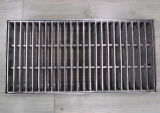Car Washing Station Gully Grate Cover Professional Manuanufacturer
