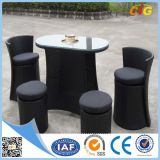 High Quality 5PC Wicker Rattan Outdoor Patio Furniture