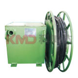 Signal Cable Reel Drum for Coiling Cable