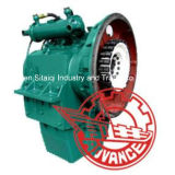 Larger Ratio Higher Loading Capacity Marine Gearbox Hcd400A