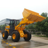 Construction Machinery Wheel Loader W156 for Sale