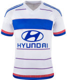 New Style France Team Lyon Soccer Jersey (T-shirt)