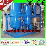 Tya Vacuumm Lubricating Oil Recycling System