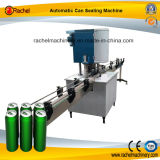 Small Automatic Can Seamer Machine
