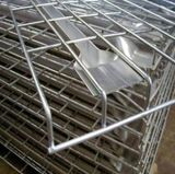 Factory Direct Quality Wire Mesh for Storage Rack