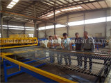 Automatic Fence Welded Wire Mesh Welding Machine