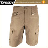 Tactical Military Hunting Mens Breathable Multi-Pockets Short Trousers
