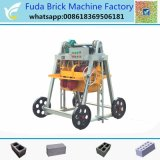 2016 New Product Mobile Concrete Brick Machine of China Manufacturer
