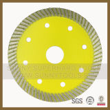 Turbo Diamond Blades for Concrete