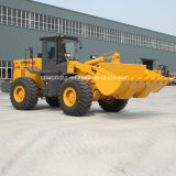 High Quality China Wheel Loader with 3m3 Bucket (W156)