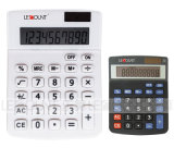 8 Digits Dual Power Medium Size Desktop Calculator (LC238-8D)