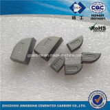 Left Hand and Right Hand Hip Sintered Tungsten Carbide Tips