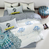 2017 Wholesale Factory Direct Cheap Price 100% Cotton Bedding