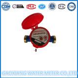 Single Jet Domestic Hot Water Meter