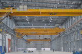 Qd Type General Electric Hook Bridge Crane