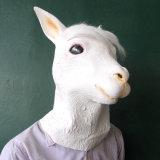 Alpaca Mask, Animal Full Head Mask, Horse Mask on Sale