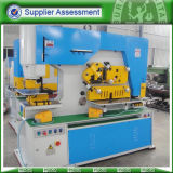 Bo35y Profile Bunching & Cutting Machine