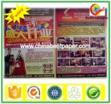 Best price Glossy Coated C2s Art Paper 250g