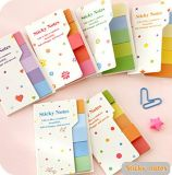 Customized Memo Pad Sticky Notes