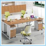 Standard Sizes 2 Person Computer Workstation of Workstation Furniture
