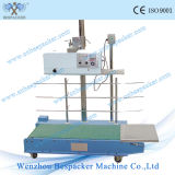 Iron Body Aluminum Foil Continuous Band Sealer Machine