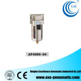 AC/ Bc Series Air Filter Combination SMC Type AC4000-04