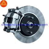 High Quality Brake Flange Wg006