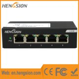 Unmanaged 5 Megabit T (X) Ethernet Switch Access Network Switch