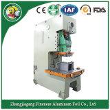 Aluminum Foil Food Container Machine
