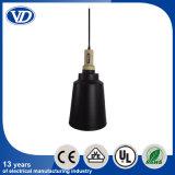 Modern Black Simple Industrial Metal Pendant Lamp