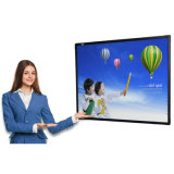 94 Inch Smart Interactive Whiteboard 96000*96000 High Resolution